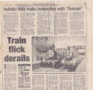 Thomasandjamesinnewspaper