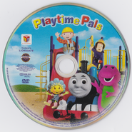 HItFavoritesPlaytimePalsdisc