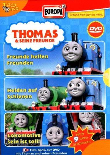 Thomas and His Friends Box Set 1