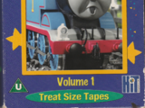 My Little Thomas & Friends Volume 1