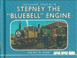 "Stepney the ""Bluebell"" Engine"