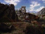 Toby's Old Tramway
