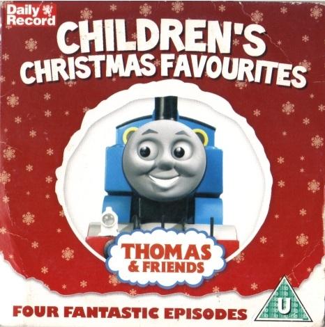Children's Christmas Favourites