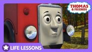 Everyone Helped the Duke & Duchess Life Lesson Everyone is Useful Thomas & Friends UK