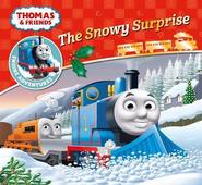 TheSnowySurprise(EngineAdventures)