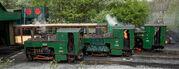 The Yard Engines