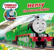 Henry2011StoryLibrarybook