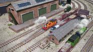 DieselGlowsAway50