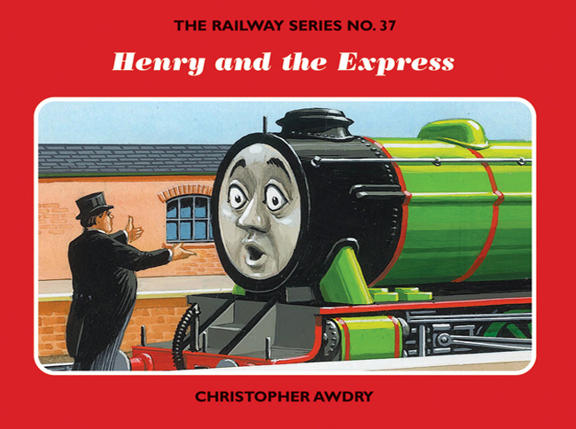 Henry and the Express