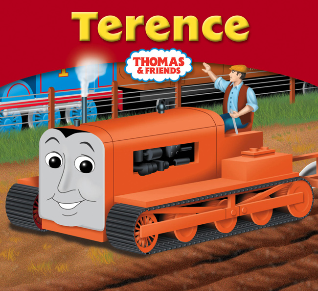 Terence (Story Library book)