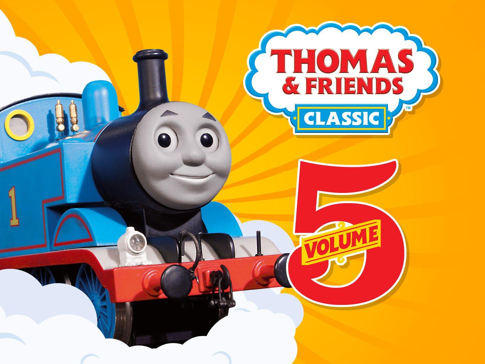 Thomas & Friends Classic Volume 5