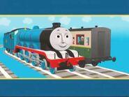 Job Destinations - Gordon, Mavis and Percy Learning Segment - Thomas & Friends