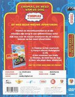 Thomas,theHerooftheDayDutchDVDbackcoverandspine