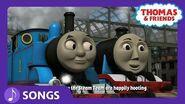 Hey, Hey Thomas! - Music Video