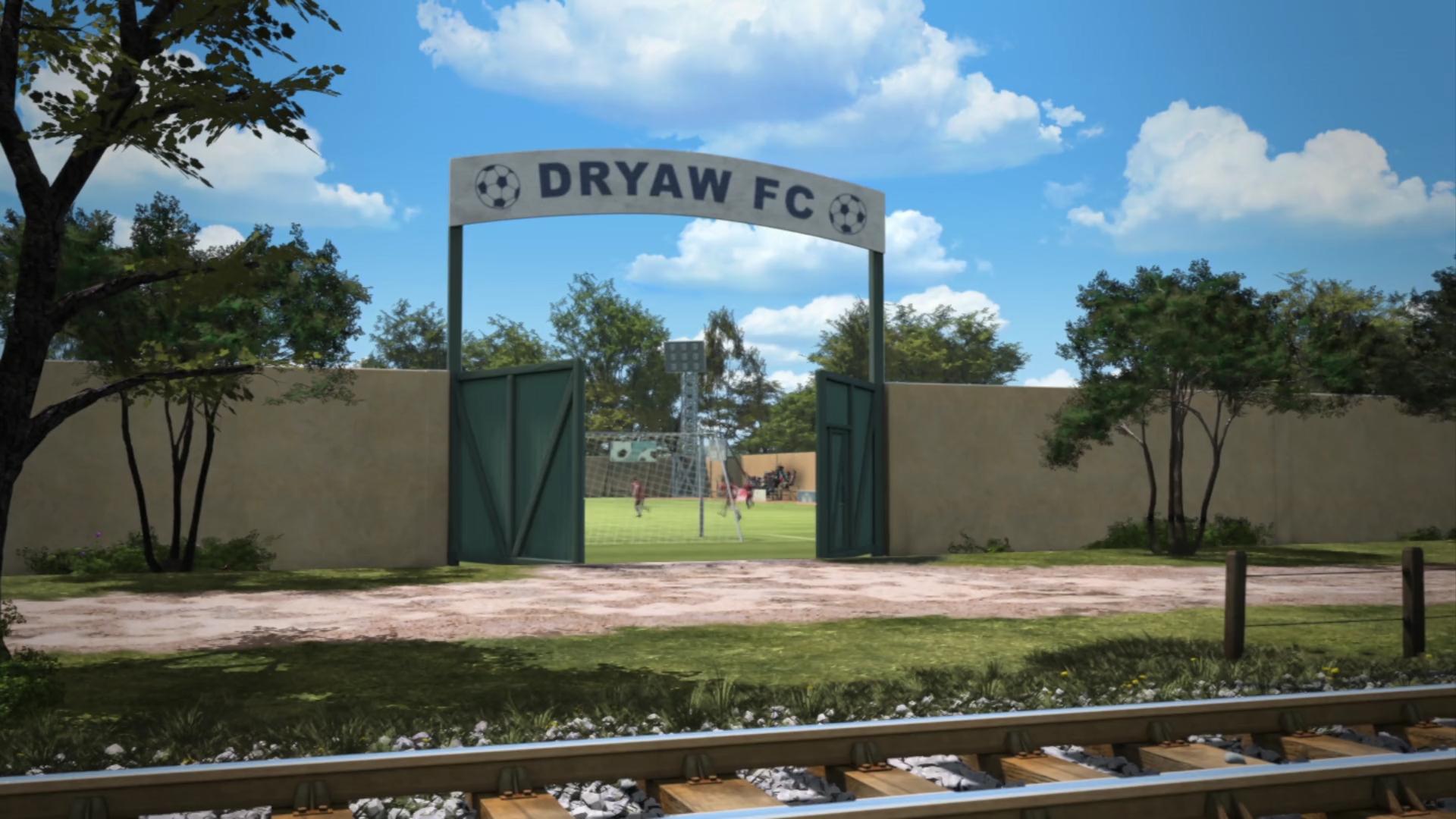 Dryaw FC