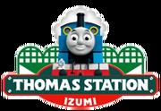 ThomasStation(Izumi)logo.png