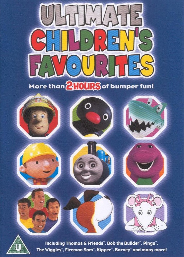 HiT Children's Favourites
