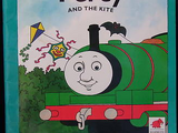 Percy and the Kite