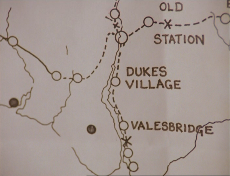 Duke's Old Village