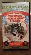 Thomas'ChristmasPartyand17OtherStoriessignedbyRingoStarr