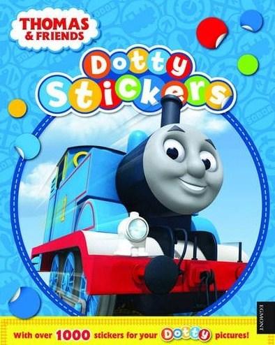 Dotty Stickers
