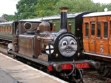 Other Real Locomotives/Gallery
