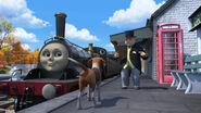 Thomas'FuzzyFriend17