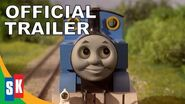 Thomas and the Magic Railroad Shout! Factory Kids Trailer