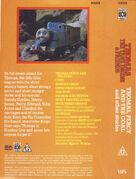 Thomas,PercyandtheCoalandOtherStories1988australianbbackcoverandspine