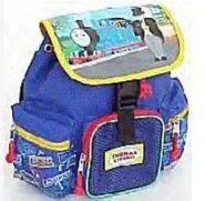 10'Backpack
