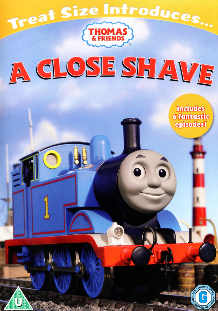 A Close Shave (DVD)