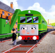 Daisy(StoryLibrarybook)11