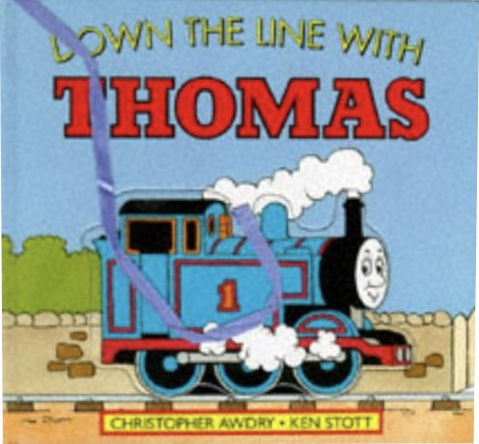Down the Line with Thomas