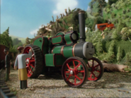 Henry'sForest54