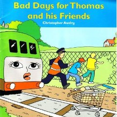 Bad Days for Thomas