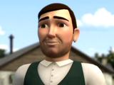 Farmer Trotter