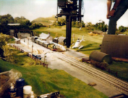 Percy'sPromiseBehindthescenes
