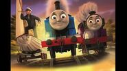 Sodor's Legend of the Lost Treasure - Japanese Trailer