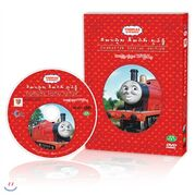 CharacterSpecialEditionSeriesVol2DVDCover+Disc