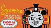 Thomas & Friends™ The Story of Nia the Helpful Engine NEW Story Time Podcast for Kids