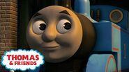 Thomas & Friends™ We Make a Team Together Thomas the Tank Engine Kids Cartoon