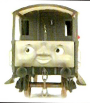 ToadModelFront