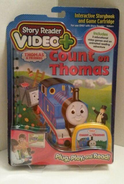 Count on Thomas