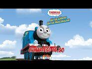 Thomas & Friends Minika Çocuk advert Big World! Big Adventures!