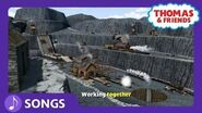 Working Together (Blue Mountain Quarry) - Music Video