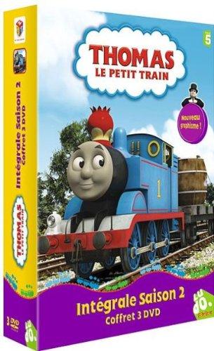 The Complete Season 2 (DVD Boxset)