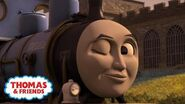 All The Girls Around the World Thomas & Friends