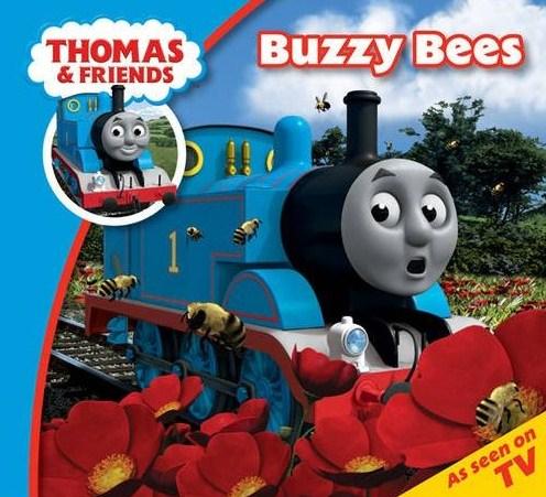 Buzzy Bees (book)
