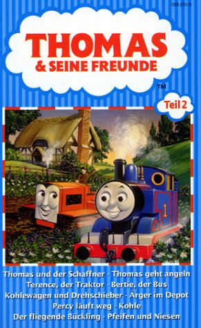 Thomas and His Friends Vol. 2