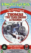 Thomas'ChristmasPartyandotherstories